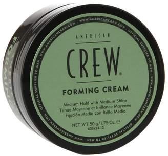 American Crew Forming Cream, Medium Hold with Medium Shine