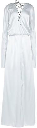 Taverniti So BEN UNRAVEL PROJECT BEN TAVERNITITM UNRAVEL PROJECT Long dresses - Item 34971284NC