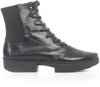 Trippen Shuttle F Lace-up Boots