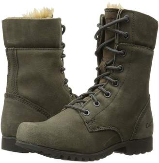 Caterpillar Casual Alexi Women's Lace-up Boots