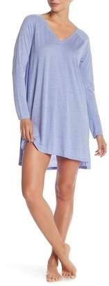 Josie Floral & Lace Sleepshirt