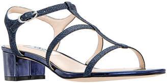Nina Gelisa Block Heel Sandals Women Shoes