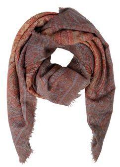 Golden Goose Square scarf