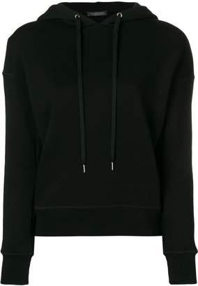 Alexander McQueen regular hoodie