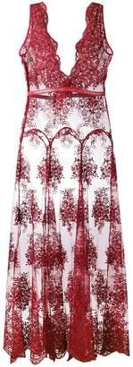 Loveday London Zerena boudoir gown
