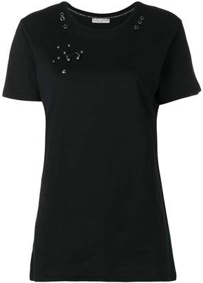 Each X Other embellished T-shirt