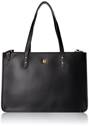 Anne Klein Madeline Large Tote $178 thestylecure.com