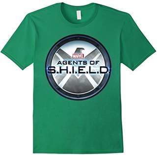 Marvel Agents of S.H.E.I.L.D. Original Show Logo T-Shirt