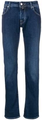 Jacob Cohen low-rise jeans
