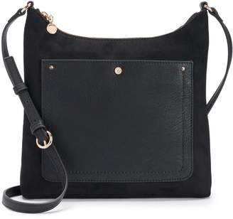 Lauren Conrad Leah Crossbody Bag