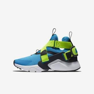 Nike Huarache City Big Kids' Shoe