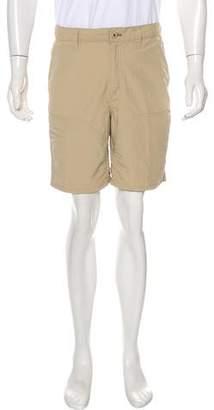 Patagonia Flat Front Shorts