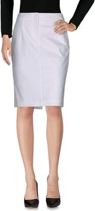 St. Emile Knee length skirts