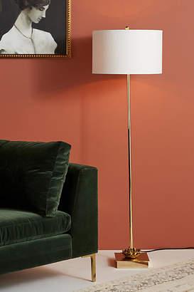 Anthropologie Adeline Floor Lamp
