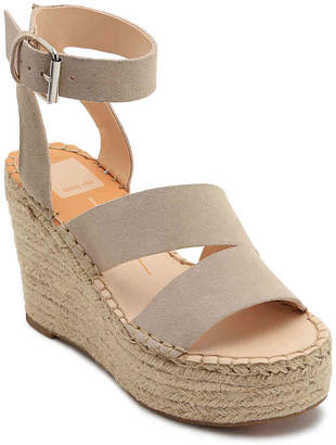 Dolce Vita Shayla Espadrille Wedge Sandal - Women's