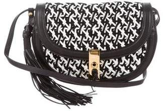 Altuzarra Small Ghianda Saddle Bag