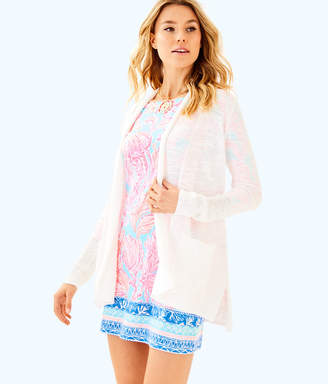 Free Economy Shipping at Lilly Pulitzer · Lilly Pulitzer Womens Ariela  Cardigan 828e70bef