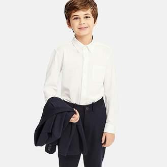 Uniqlo Boy's Comfort Shirt