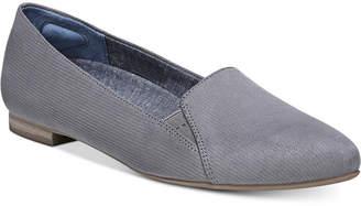Dr. Scholl's Dr. Scholl Anyways Smoking Flats Women Shoes