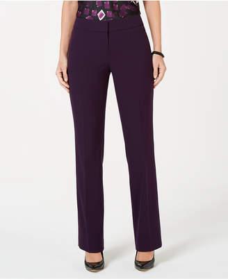 Nine West Stretch Trouser Pants