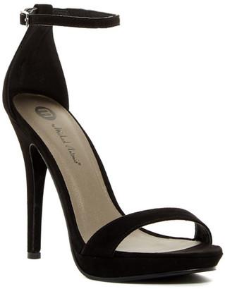 Michael Antonio Lovina Platform Sandal $49 thestylecure.com