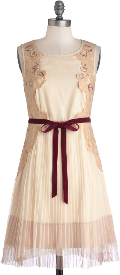 Ryu Front Row Sweet Dress