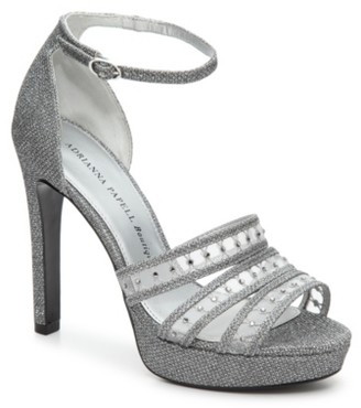 Adrianna Papell Boutique Taimi Platform Sandal