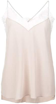 IRO lace cami top