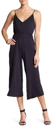 Velvet Torch Tank Jumpsuit