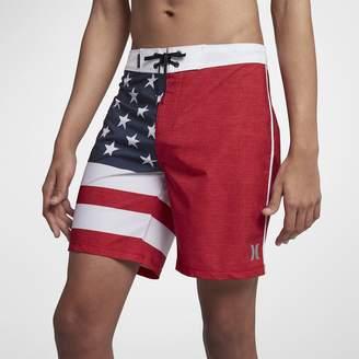 "Hurley Phantom Cheers Men's 18"" Board Shorts"