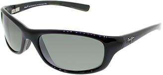 Maui Jim Unisex Kipahulu 59Mm Polarized Sunglasses
