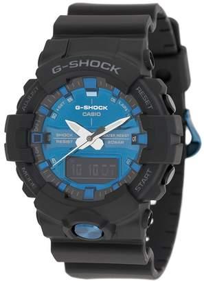 high-performance watch