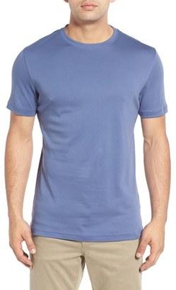 Robert Barakett 'Georgia' Crewneck T-Shirt $59.50 thestylecure.com