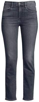 3x1 Stevie Straight Leg Ankle Jeans