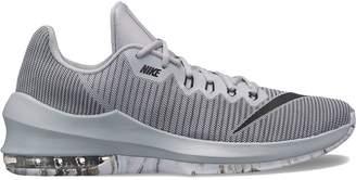 Nike Infuriate 2 Low Men's Basketball Shoes