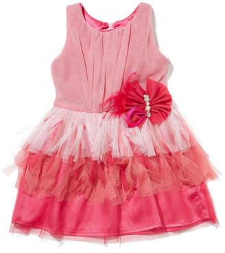 Little Mass Valentina Dress