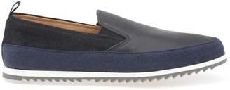 Car Shoe Slip-on Sneakers