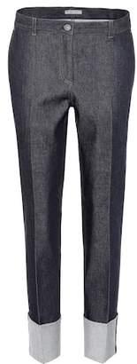 Bottega Veneta Stretch-cotton jeans