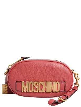 Moschino Belt Bag With Logo