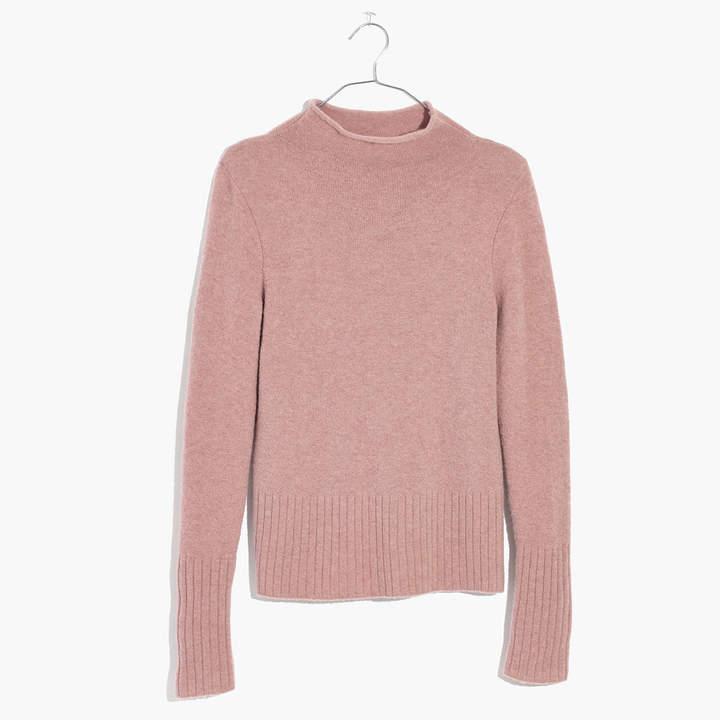 Inland Turtleneck Sweater