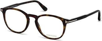 Tom Ford FT 5401, Geometric, general, men,