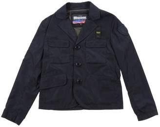 Blauar. (ブラウアー) - ブラウアー テーラードジャケット