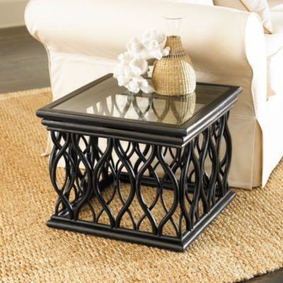 Marrakesh Square End Table
