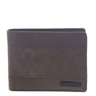 Quiksilver Men's Supply Slim Trifold II Wallet