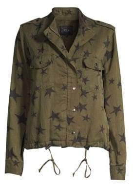 Rails Collins Star Utilitarian Jacket