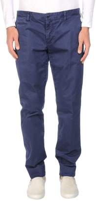 Jaggy Casual pants - Item 36923067