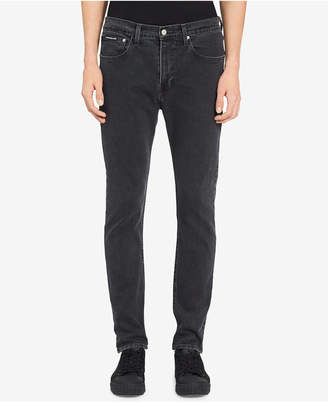 Calvin Klein Jeans Men's Skinny-Fit Stretch Jeans, Ckj 016