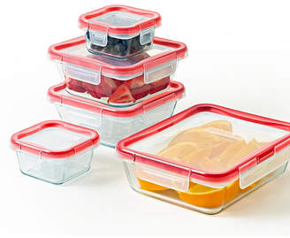 Pyrex Freshlock 10-Pc. Storage Set