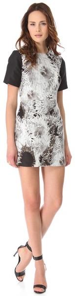 Tibi Athena Dress