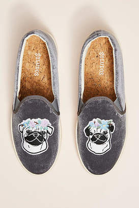 Soludos Pug Sneakers